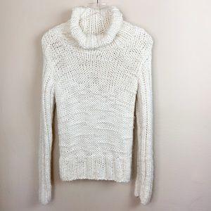 BCBG Maxazria Chunky Knit Sweater